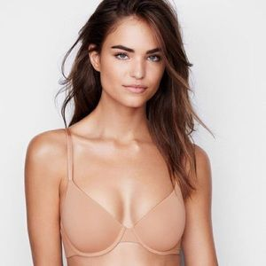 Victoria's Secret Intimates & Sleepwear - Victoria's Secret full coverage lightly lined bra